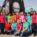 Truckerfest Singwitz 2014