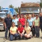 Truckerfest Singwitz 2012
