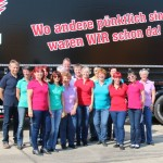 Truckerfest Singwitz 2015